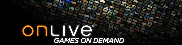 ONLIVE reduced