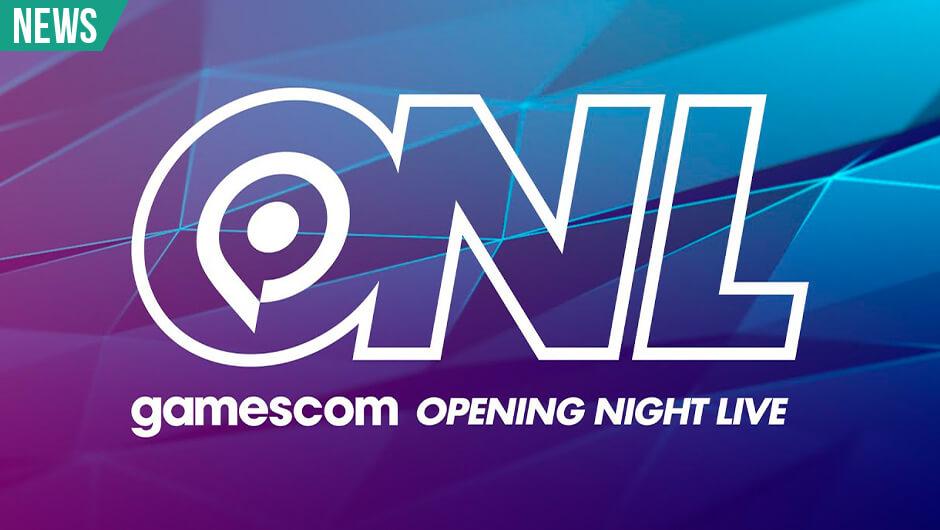 Gamescom 2021 Åbningsshow Opsummering