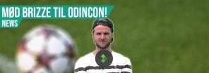 En super fed FIFA konkurrence til Odincon