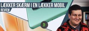 Anmeldelse: OnePlus 8