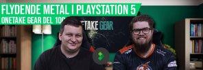 OneTake Gear - del 100