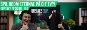 OneTake Gear - del 101