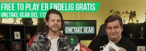 OneTake Gear - del 112