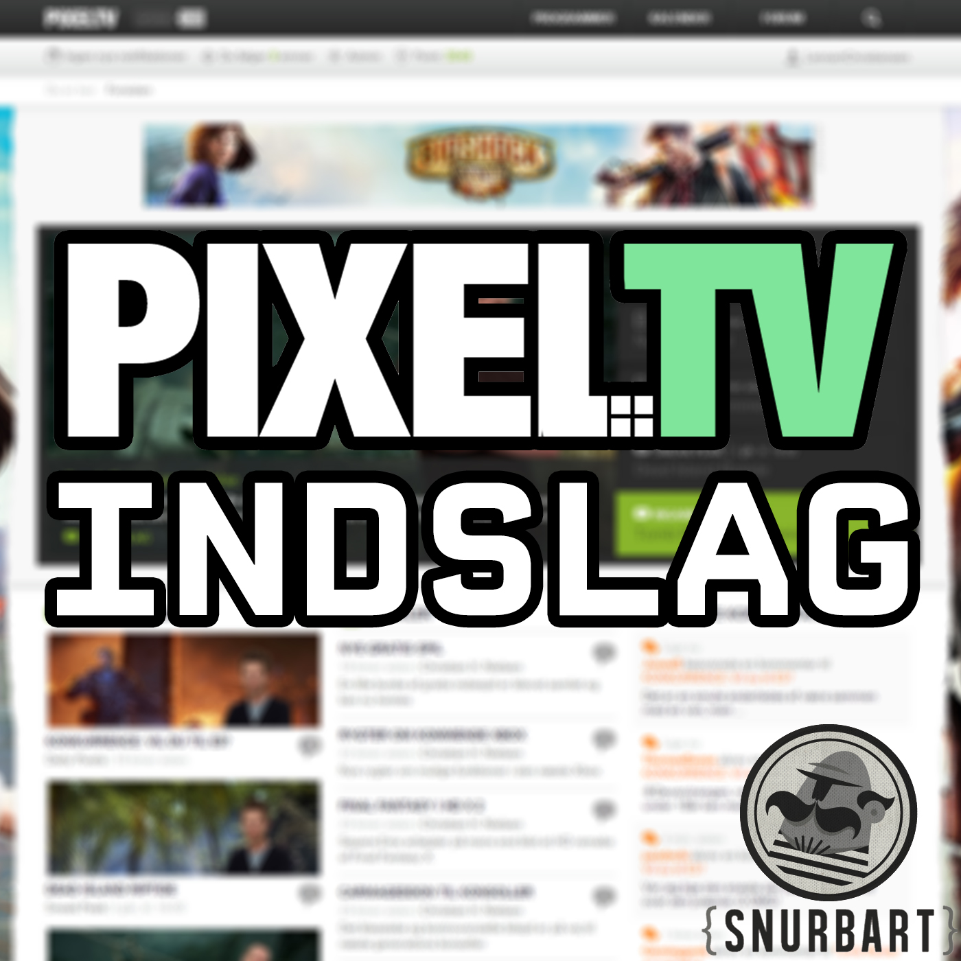 Pixel.tv
