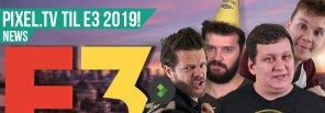 Tip en E3 13er!