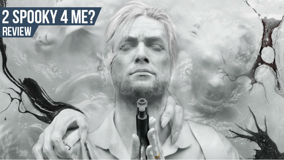 Anmeldelse: The Evil Within 2