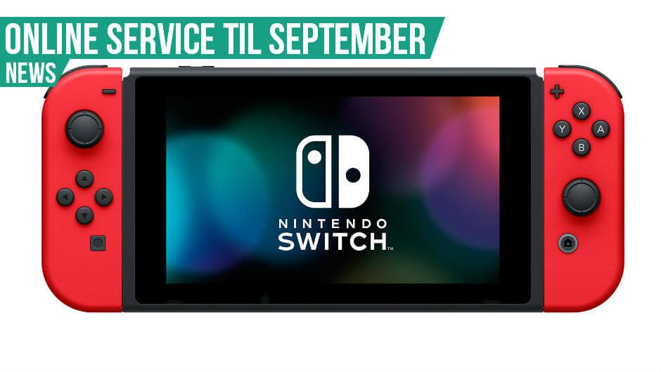 nintendo switch key