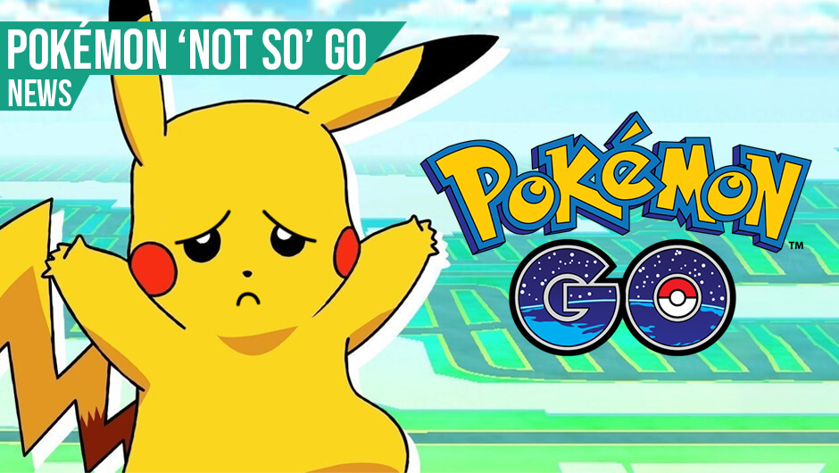 Pokémon GO aflyser event
