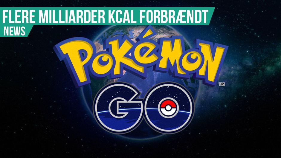 Pokemon Go: Astronomisk distance