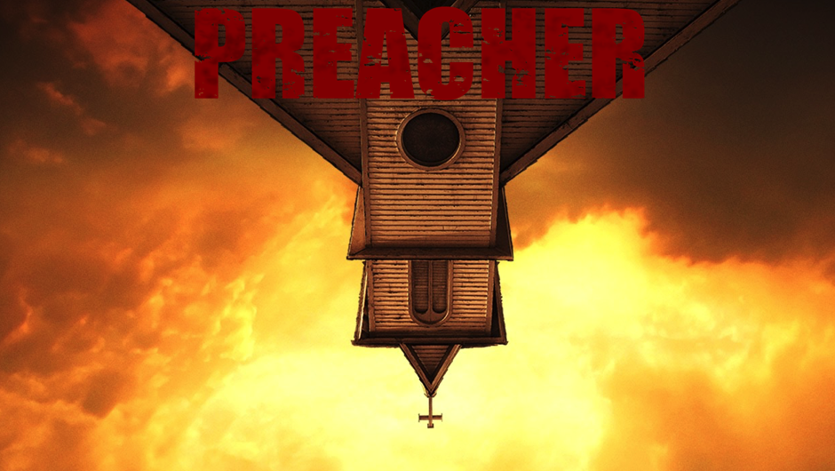 Preacher Pilotafsnittet