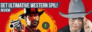 Anmeldelse: Red Dead Redemption 2