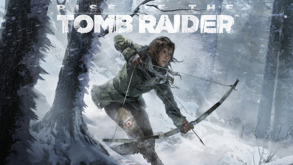 Tomb Raider PS4 udgivelsesdato