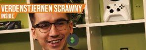 Scrawny interview del 2