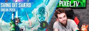 Anmeldelse: The Legend of Zelda: Skyward Sword HD