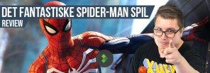 Anmeldelse: Marvel's Spider-Man