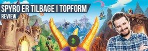 Anmeldelse: Spyro Reignited Trilogy