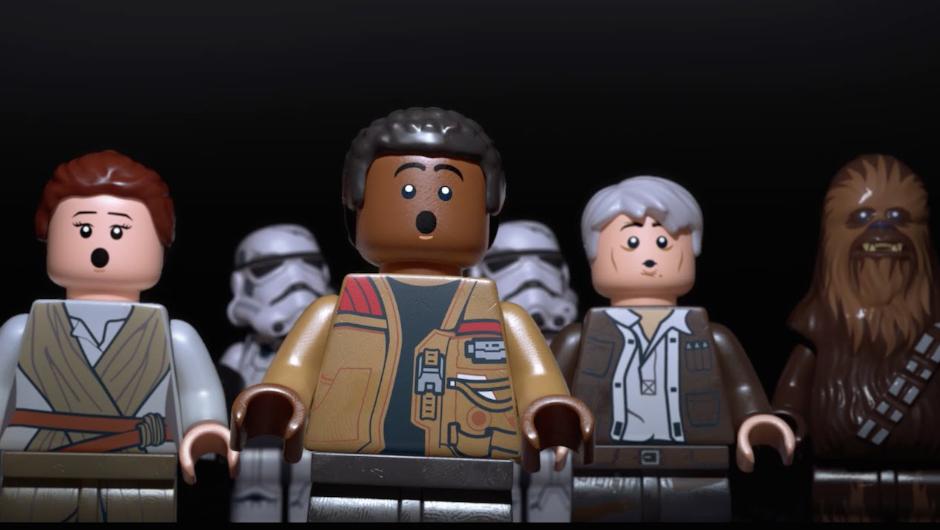 Nyt LEGO Star Wars annonceret
