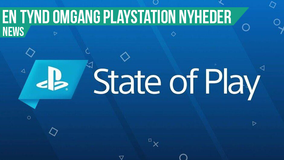 Playstations State of Play: meh