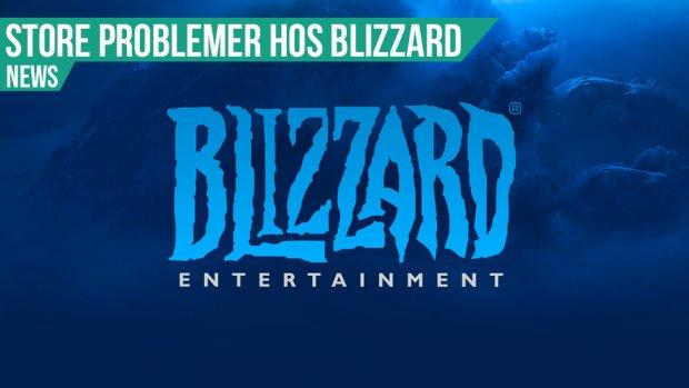 Activision Blizzard Sagsøgt