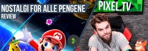 Anmeldelse: Super Mario 3D All-Stars