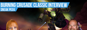 Interview: The Burning Crusade Classic