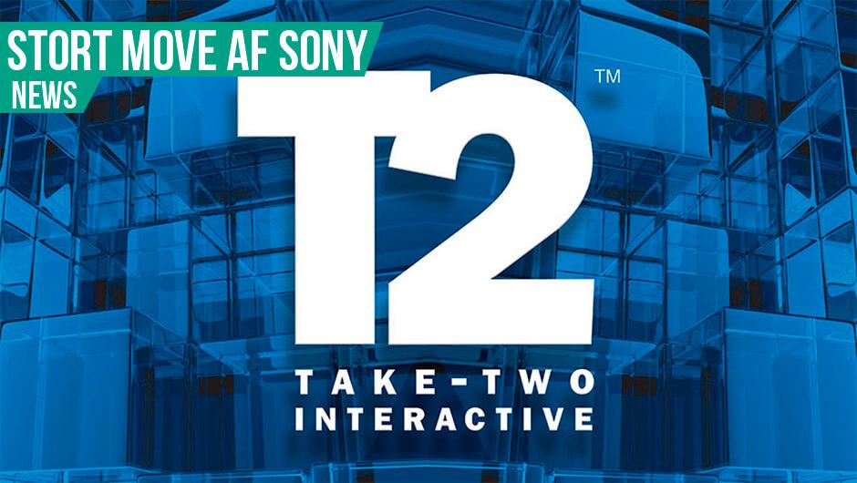 Rygte: Sony køber Rockstar udgiver