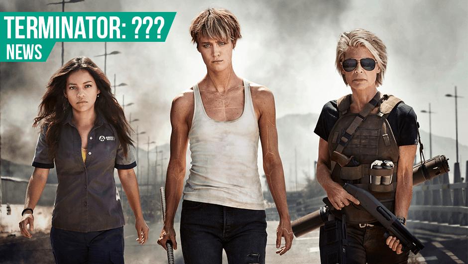 Hvad skal Terminator 6 hedde?