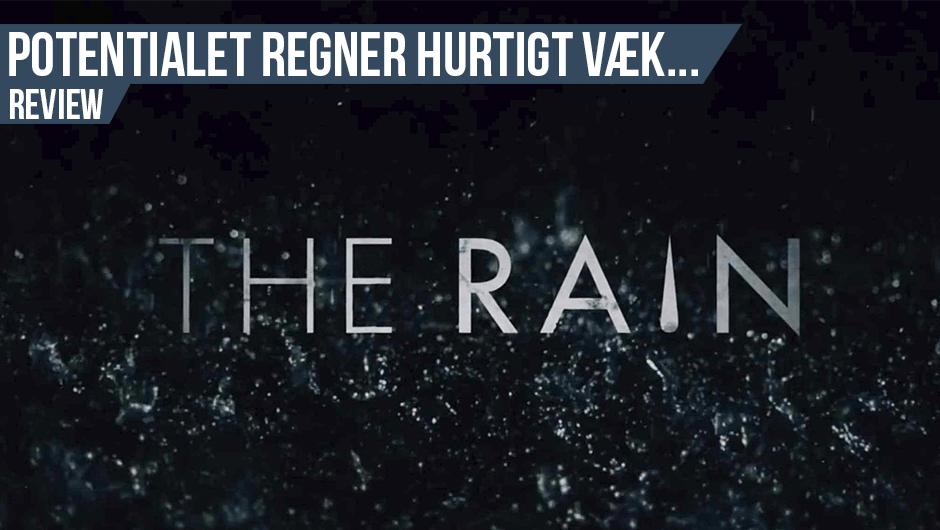 Anmeldelse: The Rain