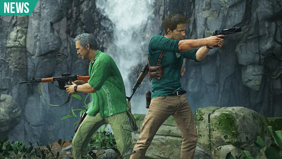 Rygte: Uncharted kommer til PC
