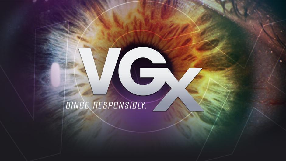 Nyheder fra VGX 2013