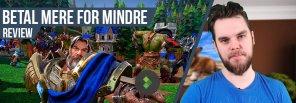 Anmeldelse: Warcraft 3 Reforged