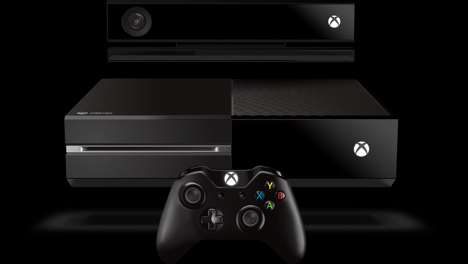 XBOX One retter op