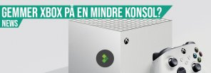 En billig udgave af den kommende Xbox konsol!?