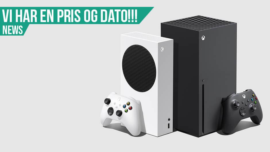 Xbox kaster første sten!