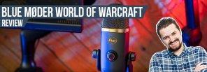 Anmeldelse: Yeti X World of Warcraft