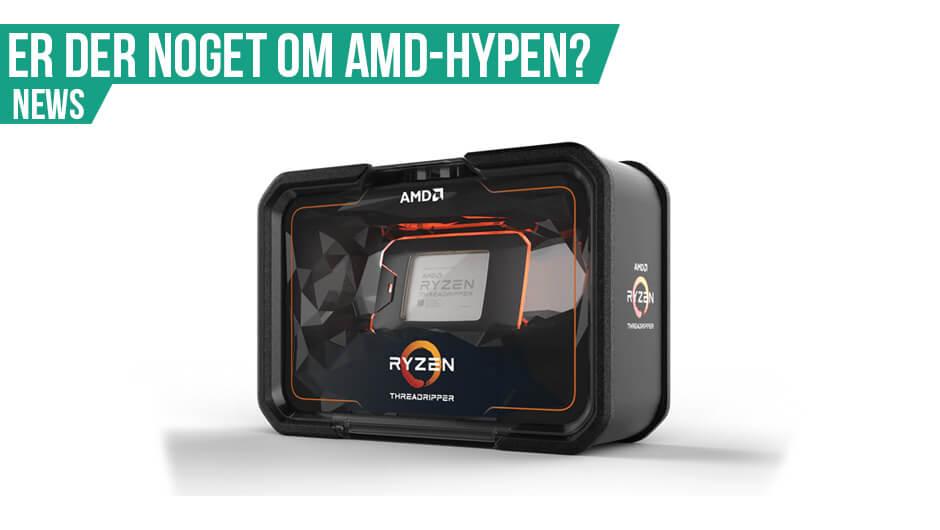 Er AMD tilbage?