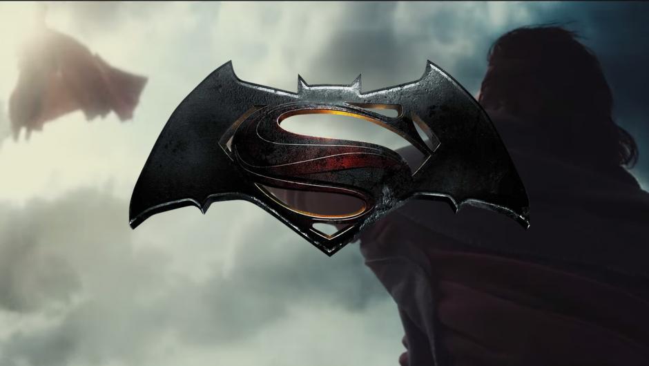 Ny Trailer for Batman v Superman: Dawn of Justice
