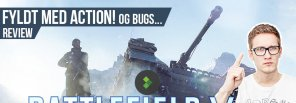 Anmeldelse: Battlefield V