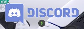 Discord kommer til PlayStation