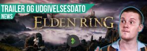 Ny Elden Ring trailer