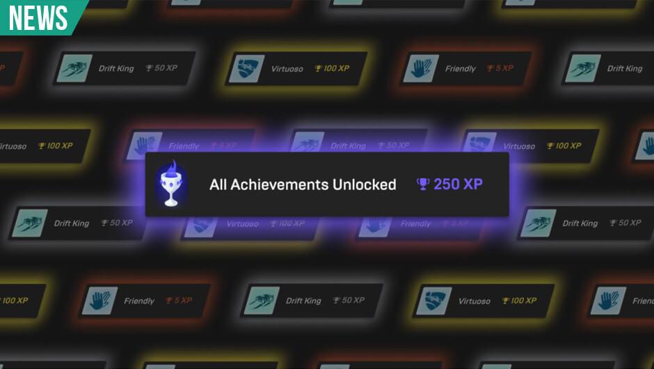 EPIC Achievements er snart klar