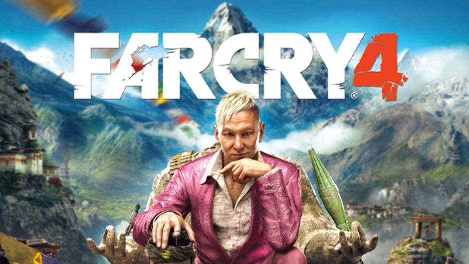 Far Cry 4 annonceret