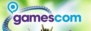 Gamescom 2013 dag 1