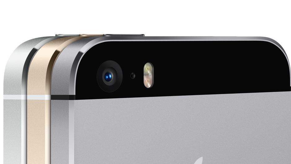 iPhone 6 med superkamera
