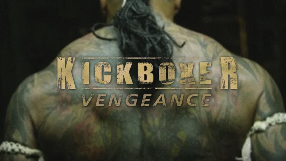 Der sparkes liv i Kickboxer igen