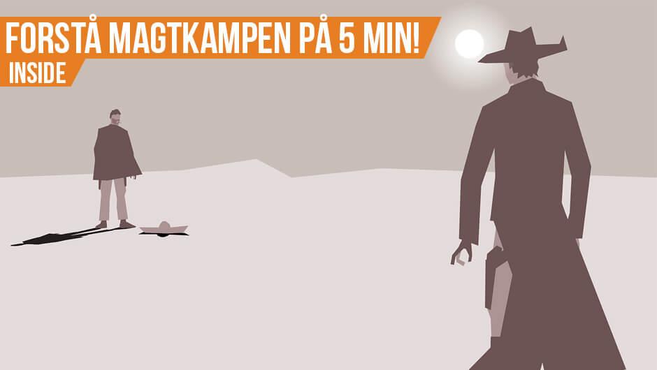 Analyse: Kampen om dansk esport