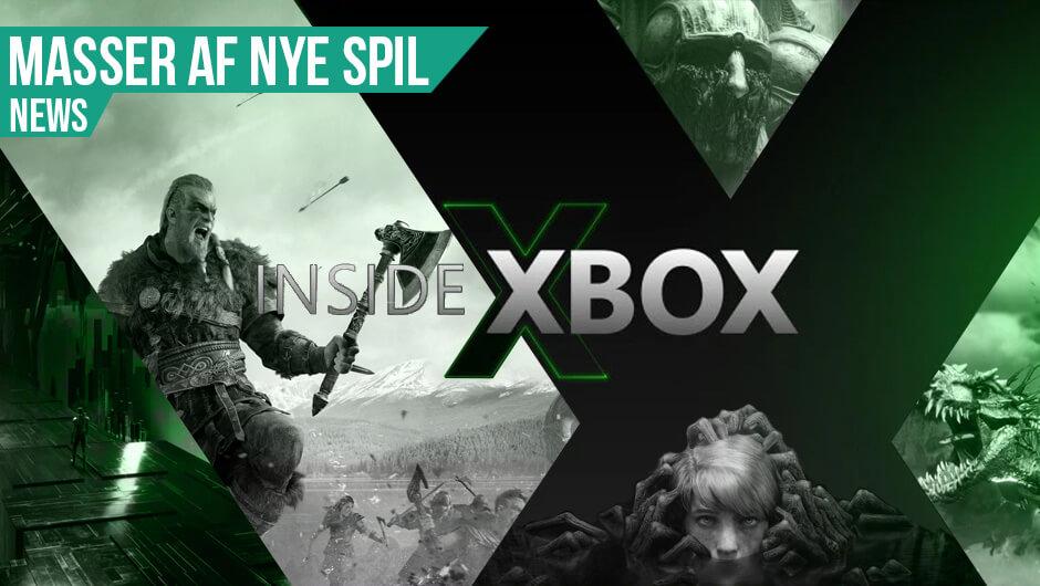 13 kommende Xbox spil