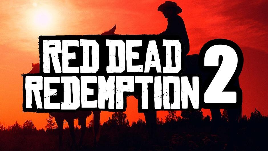 Så er Red Dead Redemption 2 traileren her!