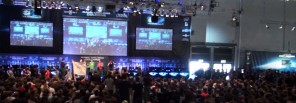 Gamescom 2013 dag 2