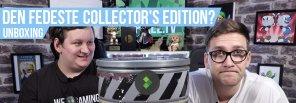 Metro Exodus Collectors Edition Unboxing